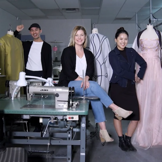 Kwantlen University – Fashion & Design