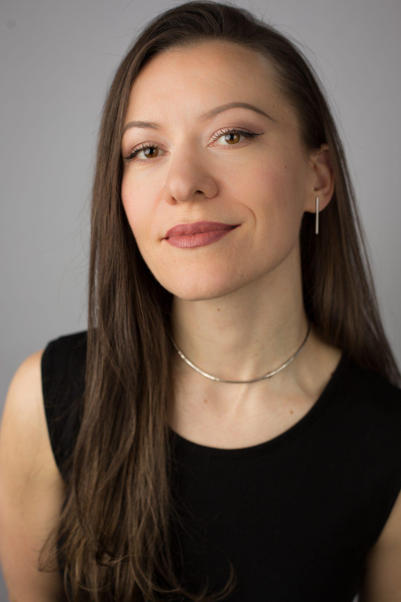Elena Sarasom vancouver videographer