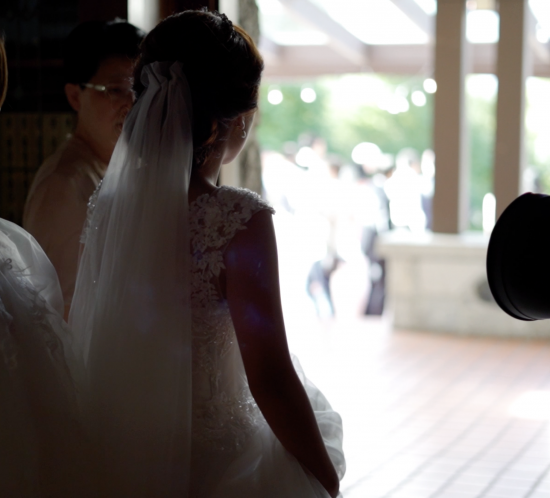 Luxe Weddings Vancouver video production videographer photographer